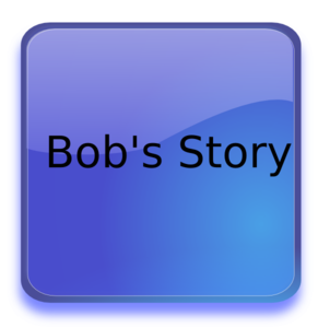 Purple Buttons Bobs Story PNG Clip art
