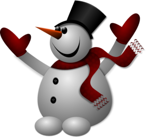 Frosty The Snowman PNG Clip art