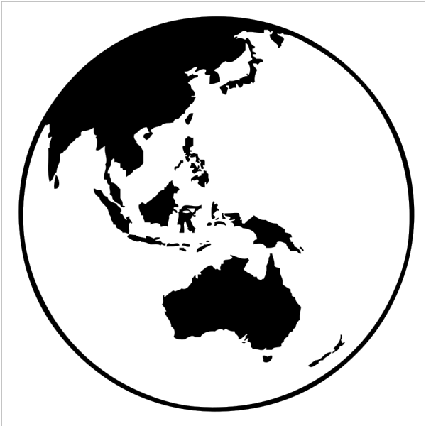 Globe With Hat PNG Clip art