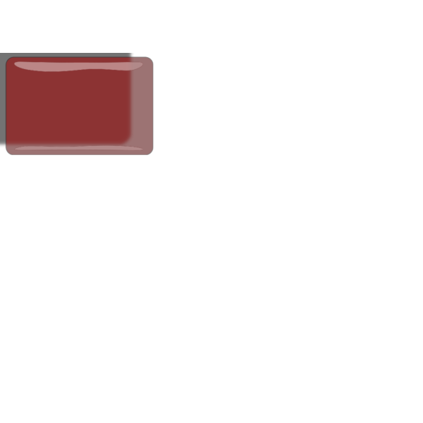 Red Rectangle1 PNG Clip art