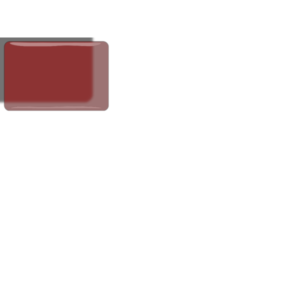 Red Rectangle2 PNG Clip art