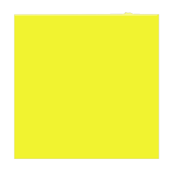 Red Yellow Square Button PNG Clip art