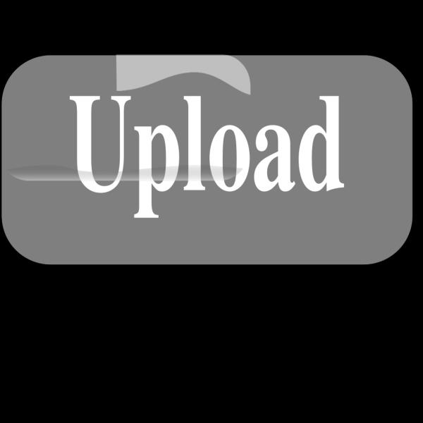 Upload Button  PNG Clip art