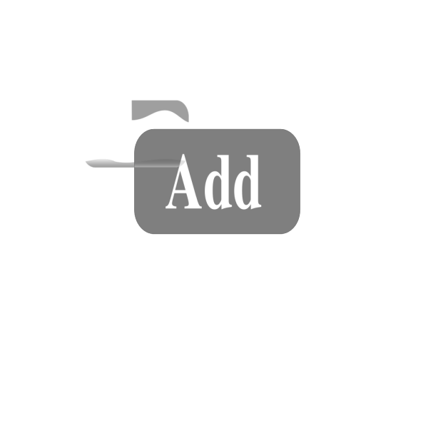 New Add Button PNG Clip art