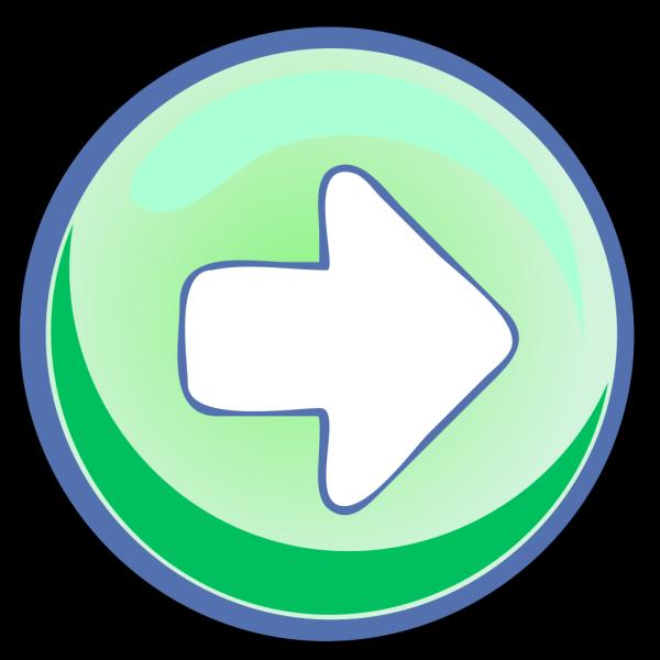 Next Green PNG Clip art