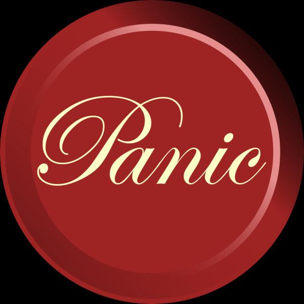 Panic Button PNG Clip art