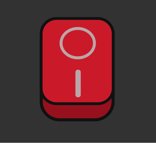 Button On Or Off PNG Clip art