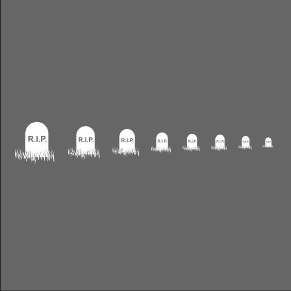 Grave Icon PNG Clip art