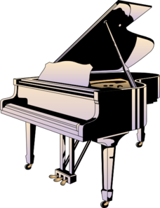 Piano Icon PNG icons