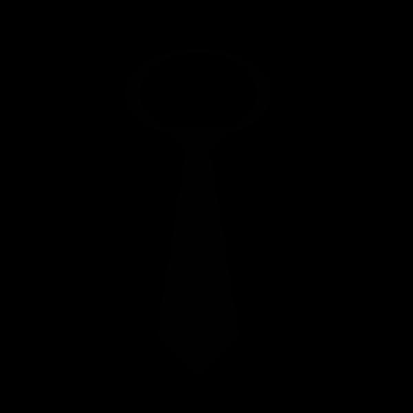 Tie Icon PNG Clip art