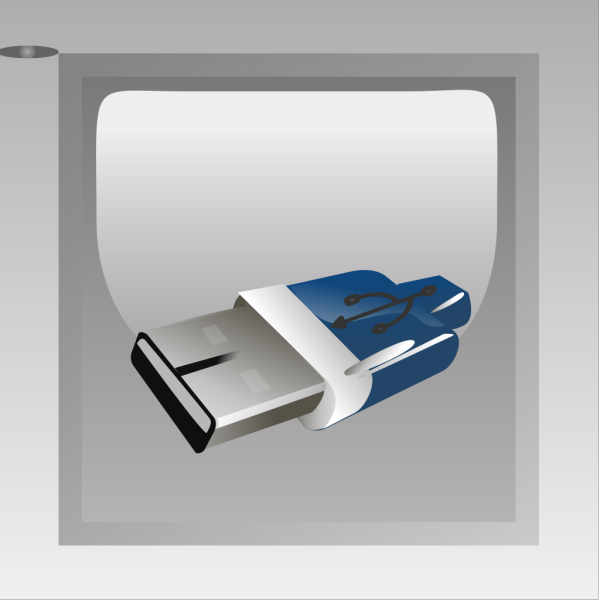 Usb Icon PNG Clip art