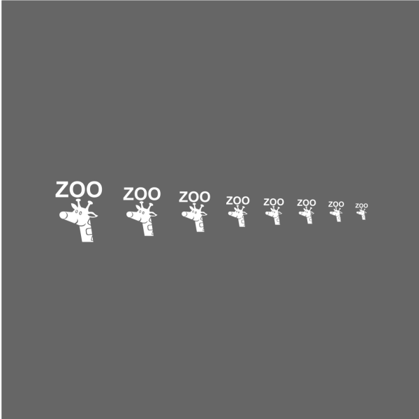 Zoo Icon PNG Clip art