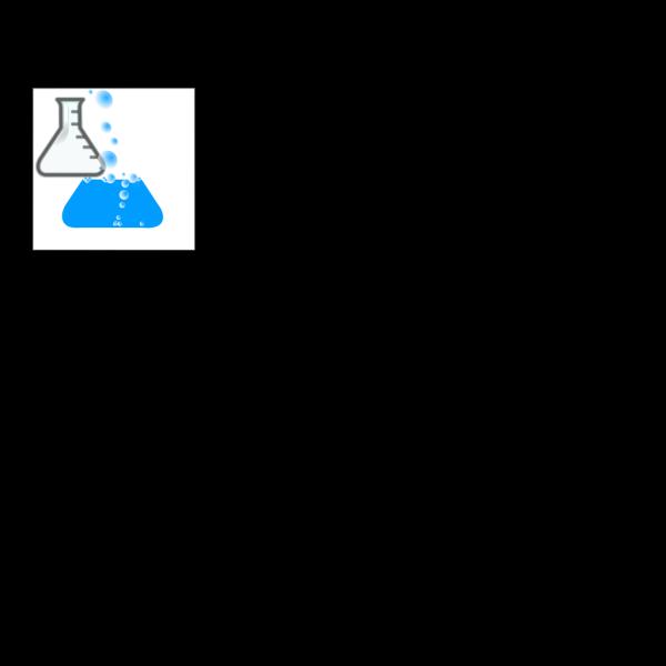 Blueflask/bubbles-boxed-test PNG Clip art