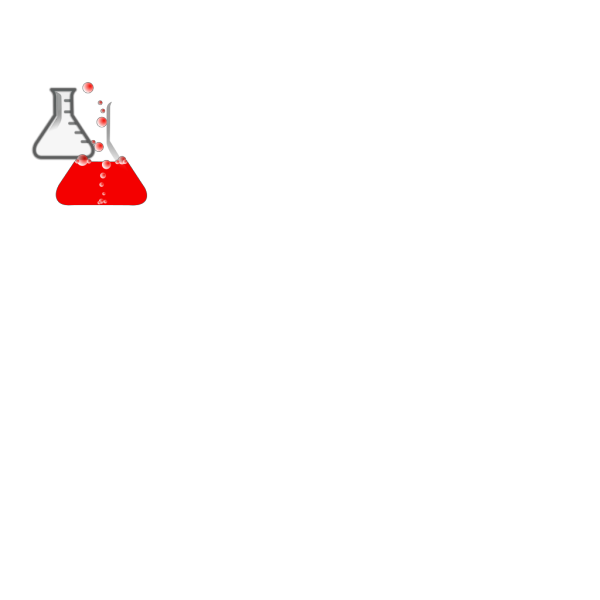 Redflask/bubbles/invisibox PNG Clip art