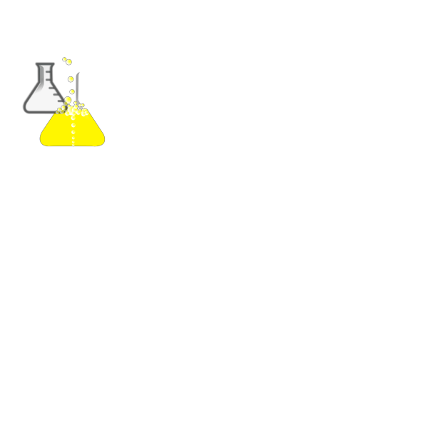 Yellowflask/bubbles-invisibox PNG Clip art