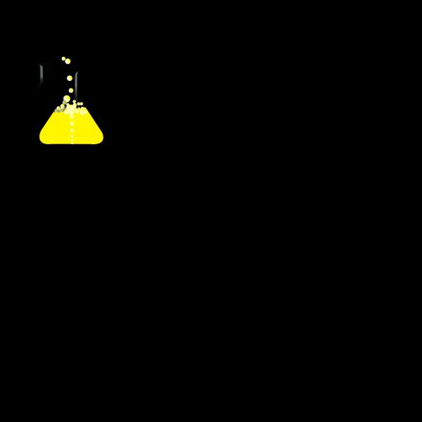 Yellowflask/bubbles-invisibox PNG Clip art