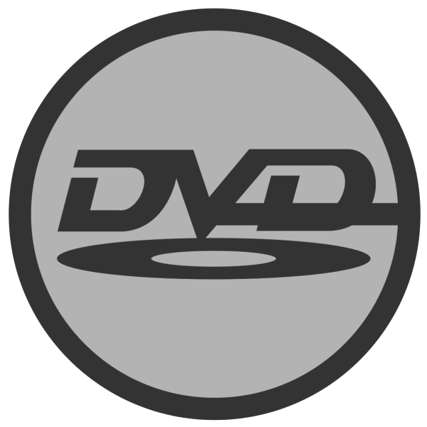 Download Button With Dvd PNG Clip art