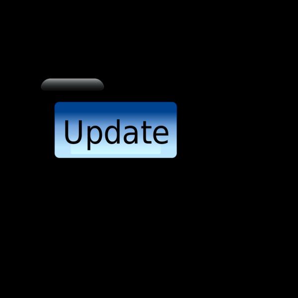 Update.png PNG Clip art