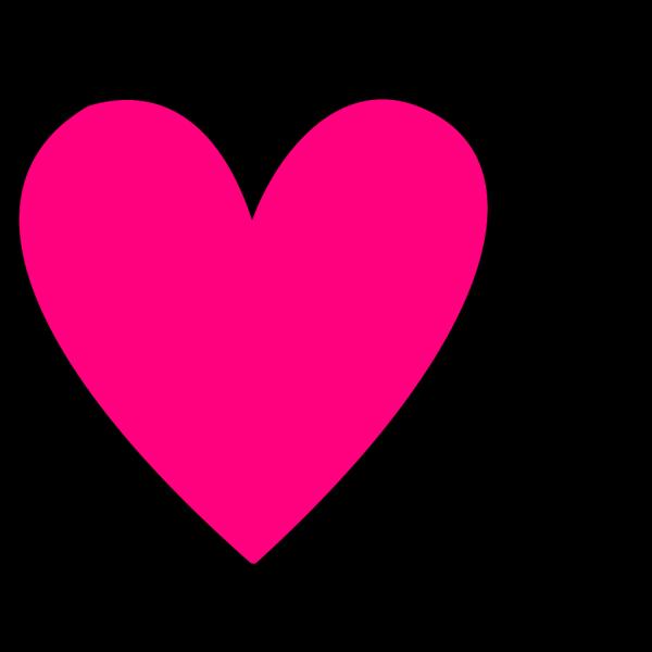 Heart Usa Circles PNG Clip art
