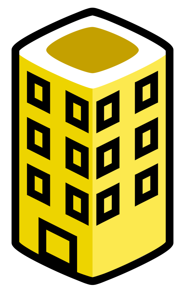 Yellow Wax PNG Clip art