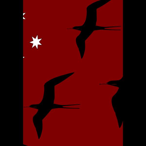 Frig-cross2 PNG Clip art