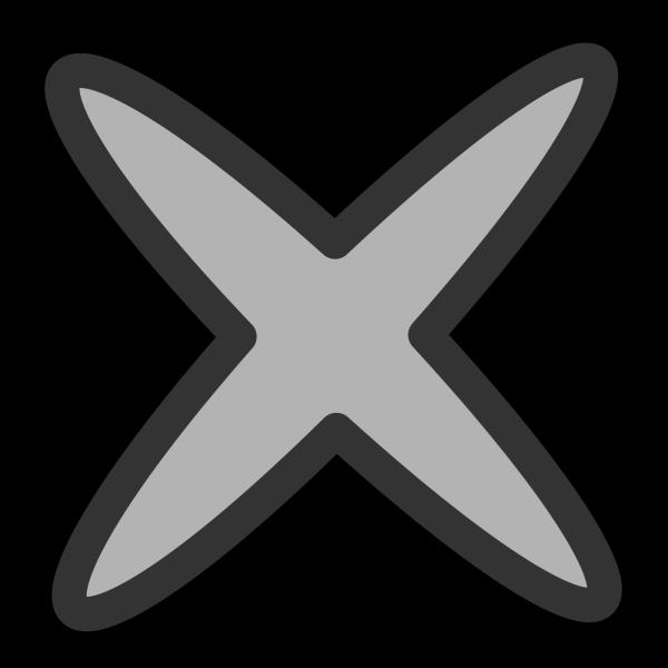 Cancel Button PNG Clip art
