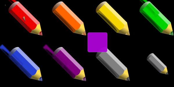 Color PNG Clip art