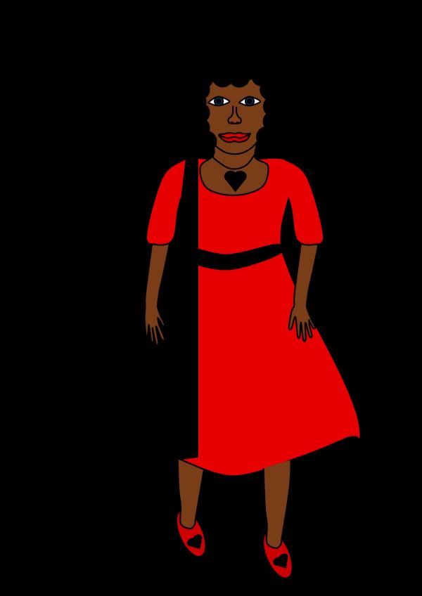 Red Eu PNG Clip art