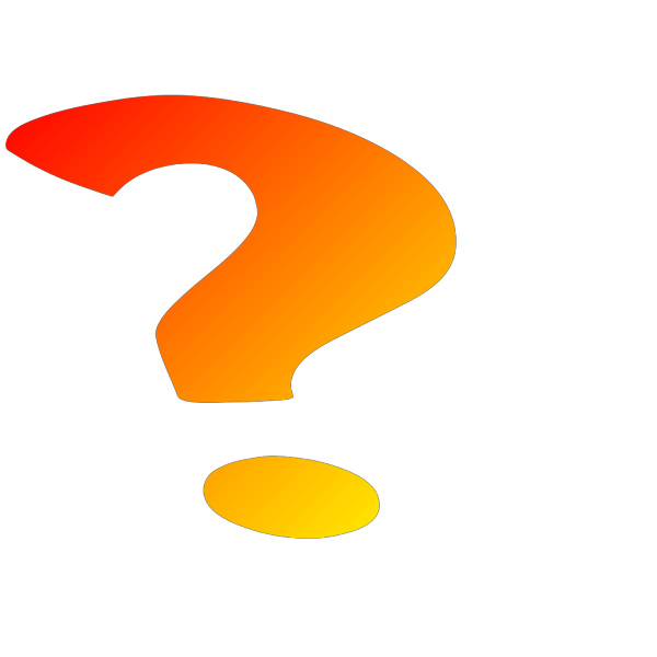 Question Marks Icon PNG images