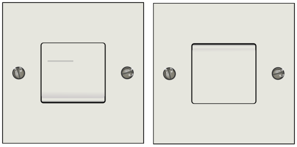 Interrupteurs PNG Clip art