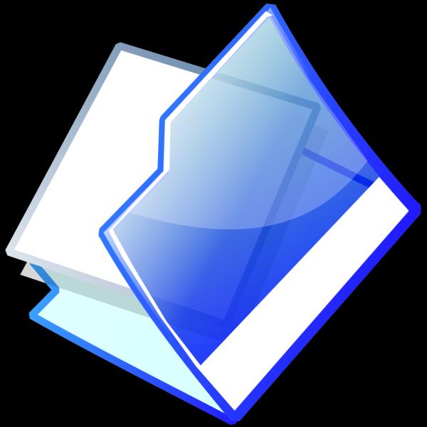 Open Folder PNG images