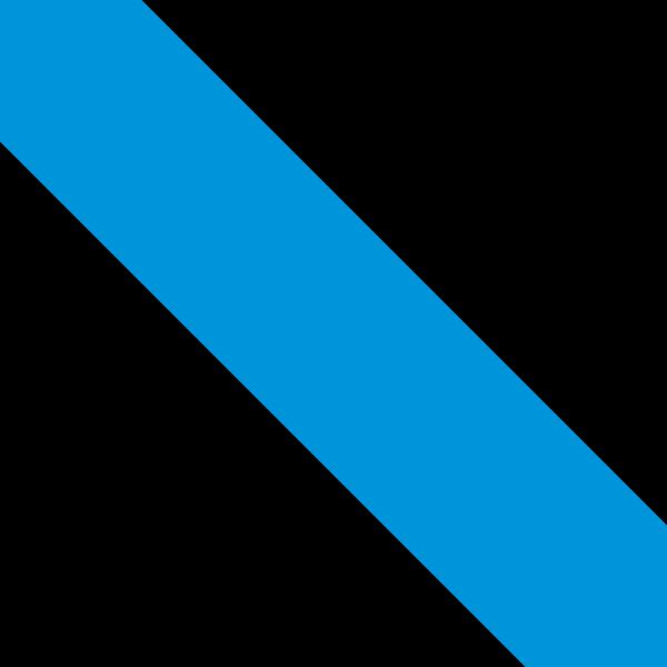 Sciezka Edukacyjna Niebieska PNG Clip art