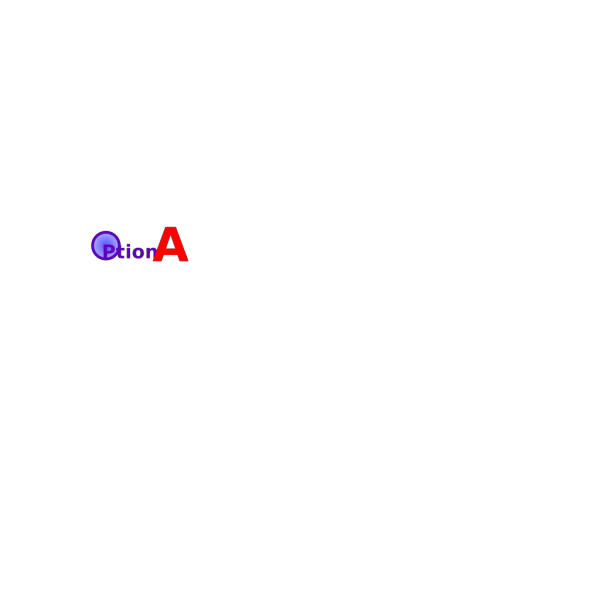 Option Button Symbol Minimal Svg Markup PNG Clip art