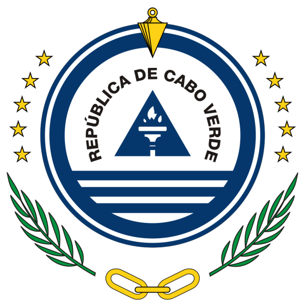 Coat Of Arms Of Cape Verde PNG images