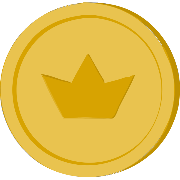 Busana Button Gold PNG images
