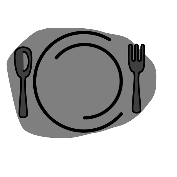 Catering Button PNG Clip art