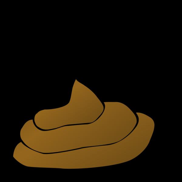 Feces PNG Clip art