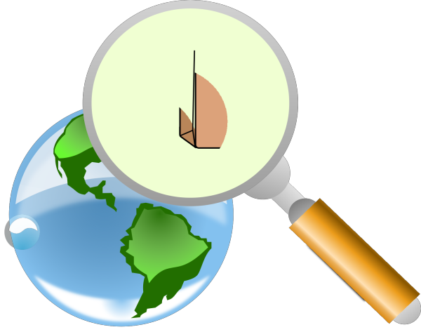 Search Icon Small 16x16 PNG Clip art