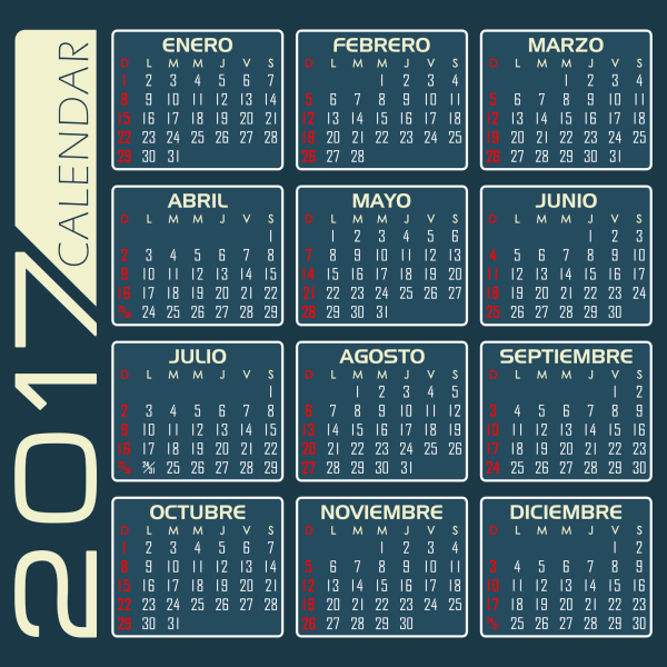 Calendario PNG Clip art