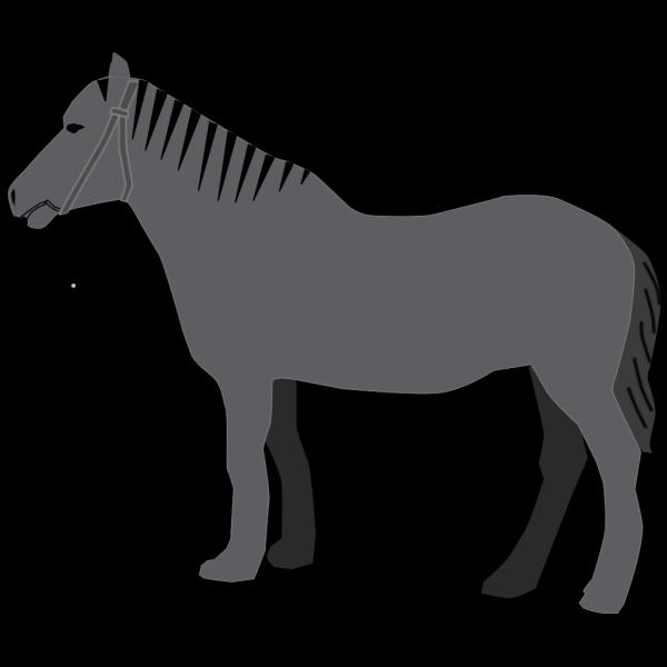 Horse 3 PNG Clip art