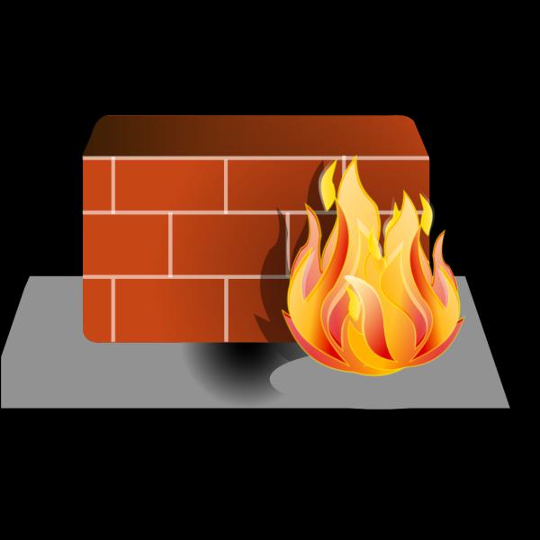 Firewall PNG Clip art