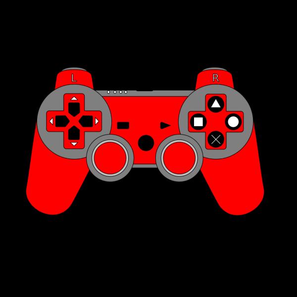 Joypad Game Controller PNG Clip art