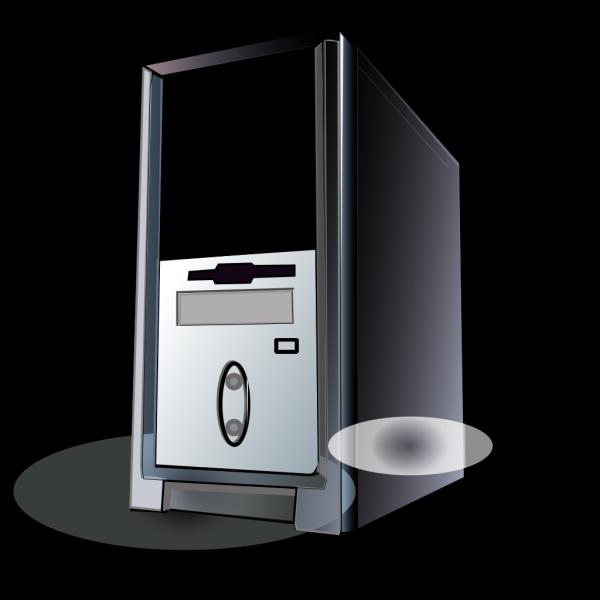 Desktop Pc PNG Clip art