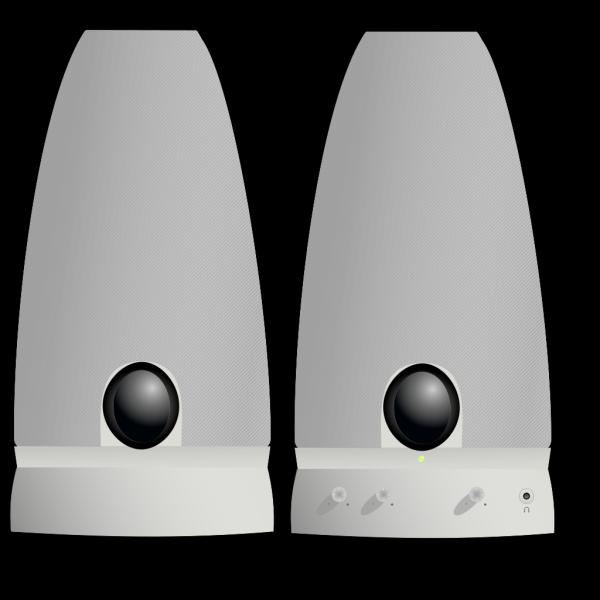 Pc Speaker PNG Clip art
