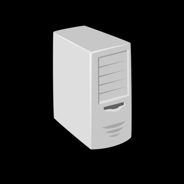 Server Linux Box PNG Clip art