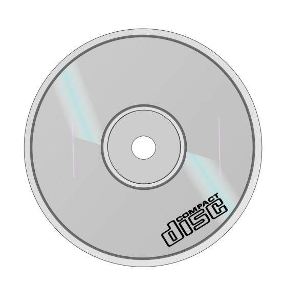 Compact Disc PNG images