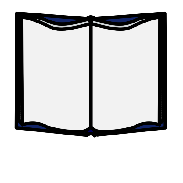 Book 01 PNG clipart
