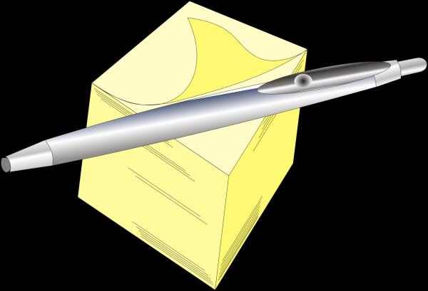 Pen 1 PNG Clip art