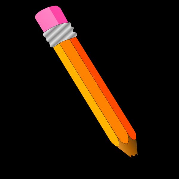 Pencil 3 PNG Clip art