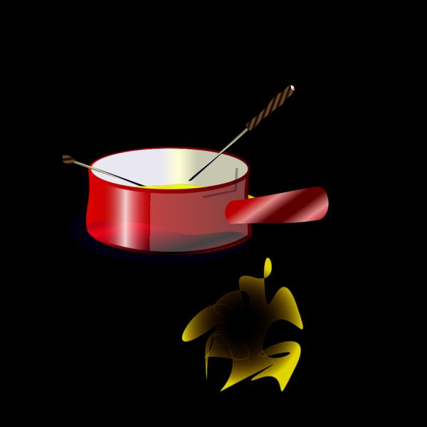 Fondue PNG icons